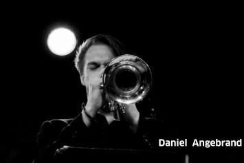 Daniel Angebrand