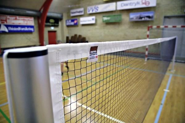 Badmintonnet