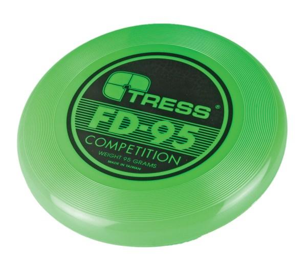 Frisbee diskur 22cm. 95gr.