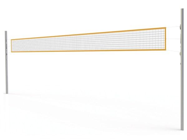 Strandblaksstoðir 60×60 cm.