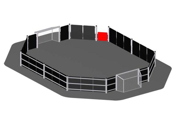 Mini Arena Panna