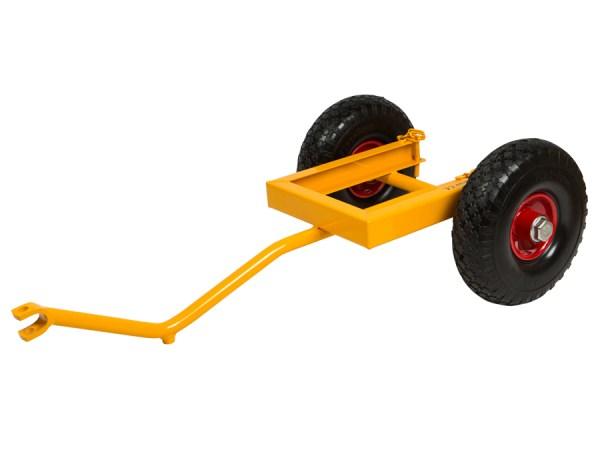 Multicar Trailer Mooncar