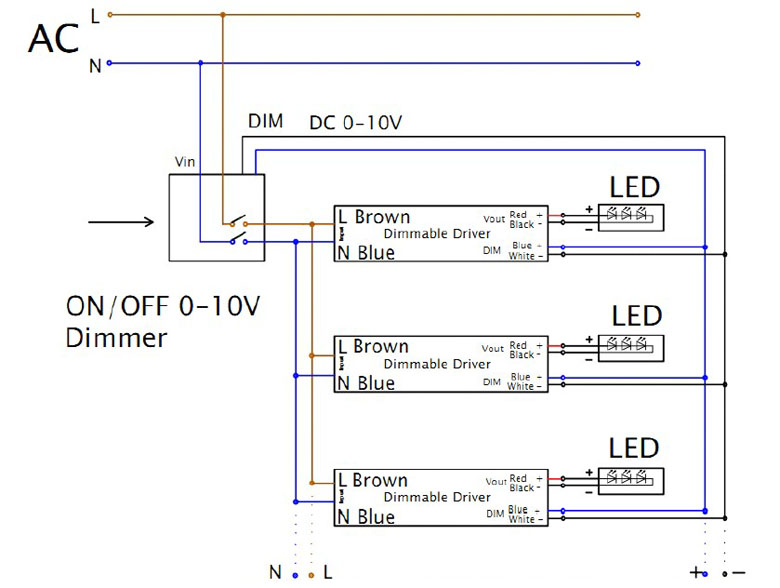 0 10v dimmalbe wiring diagram 2 clipsal dimmer wiring diagram efcaviation com led dimmer switch wiring diagram at n-0.co