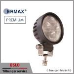 OTHS Arbeidslys LED – 1000-600 Lumen