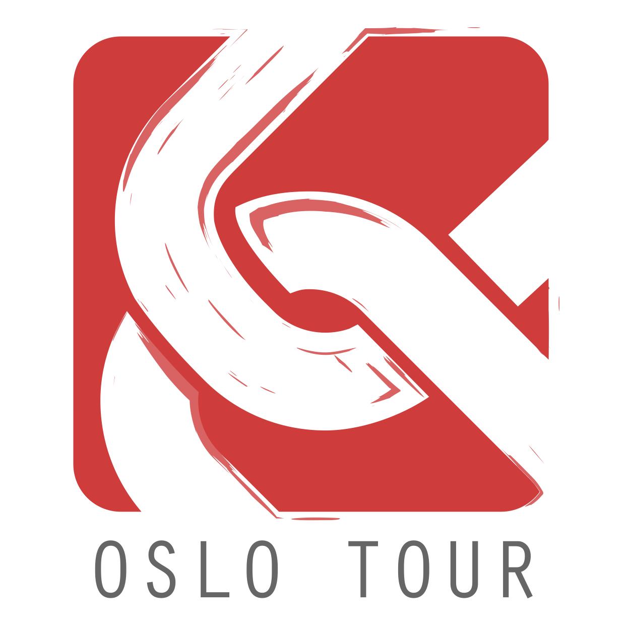 Oslo Tour 2019