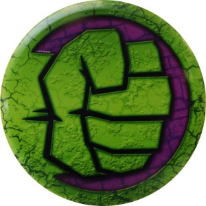 Latitude 64 Fuzion Truth DyeMax Hulk Fist Cracked
