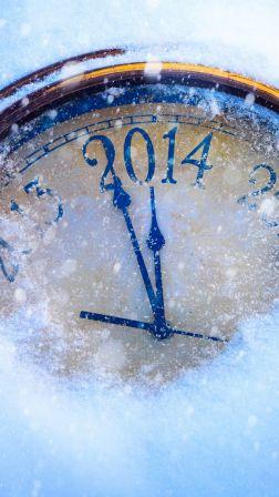OSL vous souhaites une belle année 2014