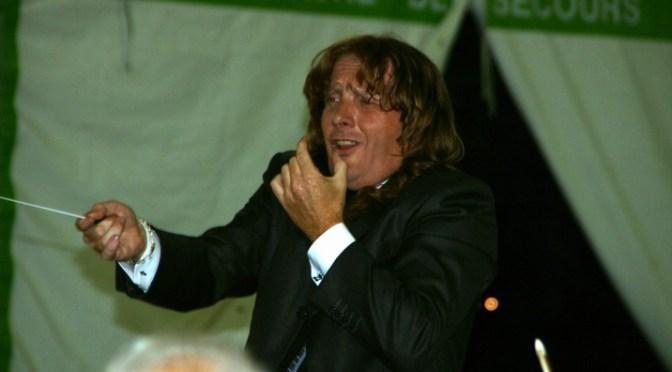 OSL Archives : retour sur le 25 Juin 2010 lors d'un concert avec la Cécilienne de Genay