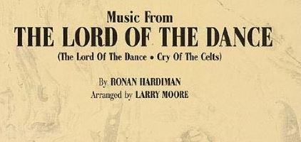 concert du 14 Juin 2014 : Ecoutez Lord of the Dance