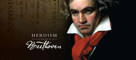 BEETHOVEN Symphonie 3 Héroique