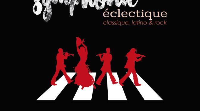 Symphonie éclectique : de Carmen aux Beatles au Radiant le 26 Mai 2018