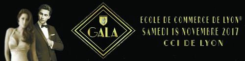 Concert Gala ECL avec l'Orchestre Symphonique de Lyon