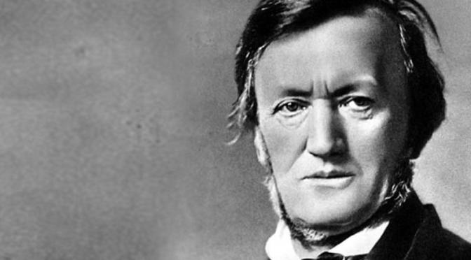 Richard Wagner - compositeur