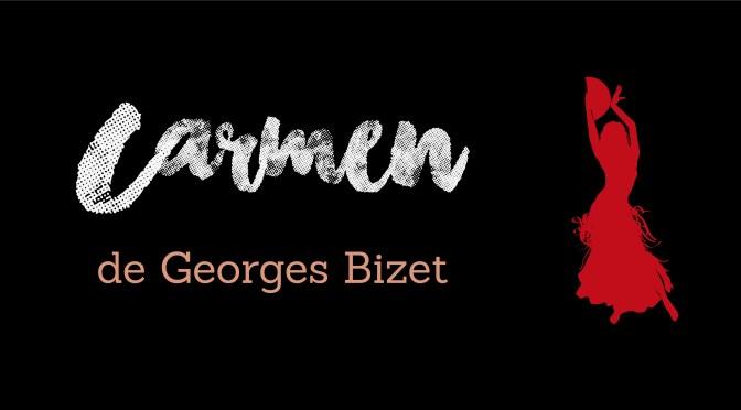 Connaissez vous bien Carmen de Georges BIZET ?