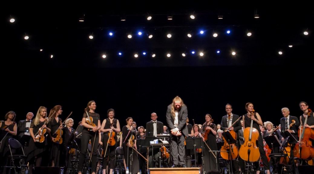 Orchestre Symphonique de Lyon - Saison 2020-2021
