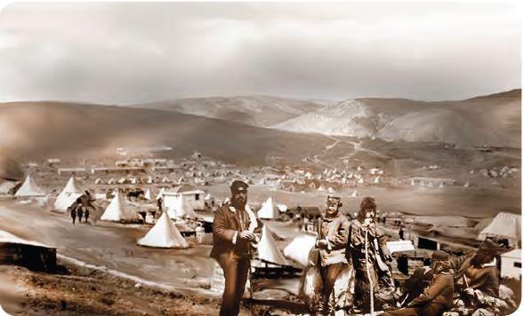 Osmanlı Devletinde Dış Borçlar Sorunu - Osmanlı Devleti