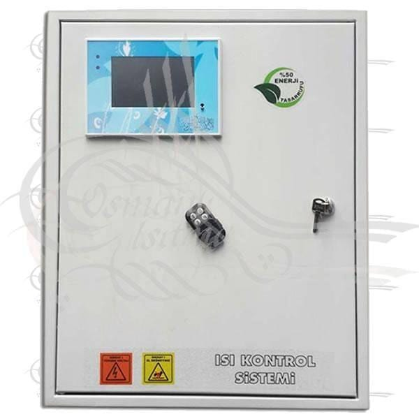 cami ısıtma otomasyon panoları
