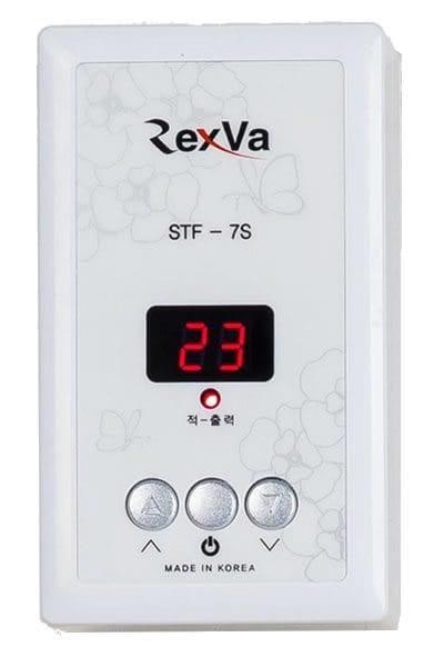 Rexva STF 7S Oda Termostatı