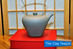 The Clay Teapot