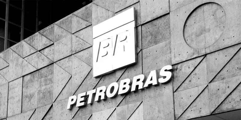 Os Melhores Investimentos - Preço das Ações da Petrobras