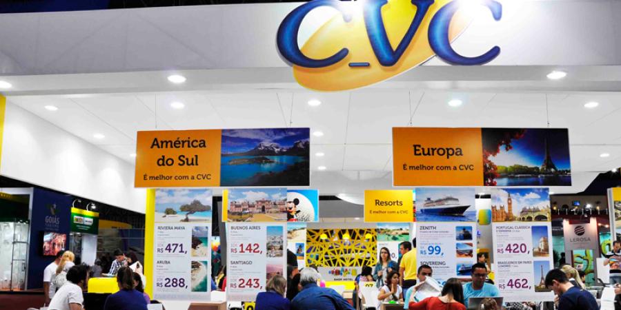 Os Melhores Investimentos - Ações da CVC