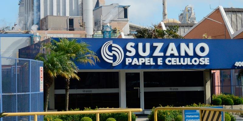 Os Melhores Investimentos - Ações da Suzano