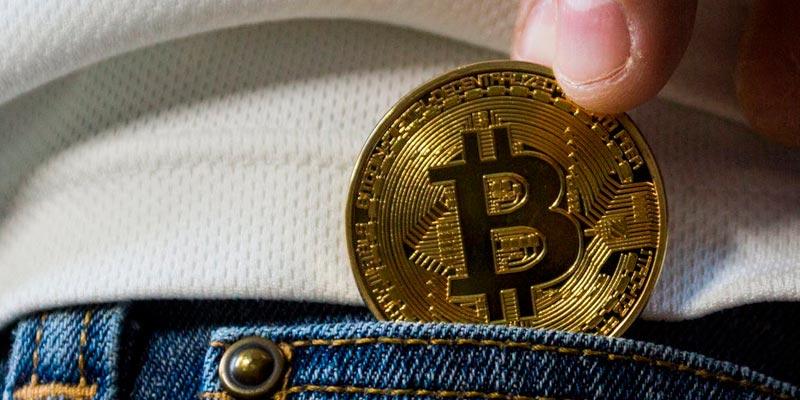 Os Melhores Investimentos - Bitcoin