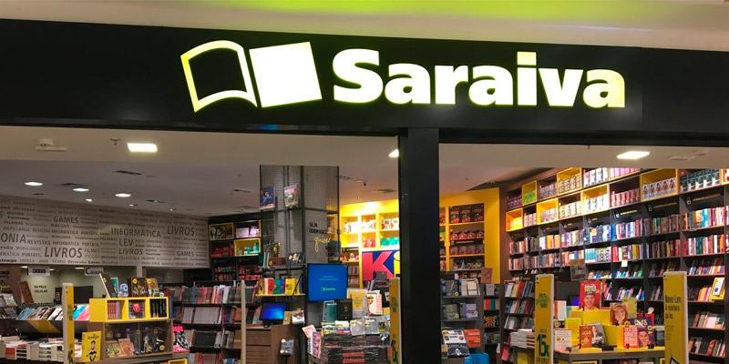 Os Melhores Investimentos - Ações da Saraiva