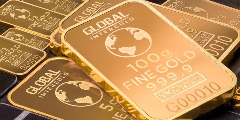 Os Melhores Investimentos - Como investir em Ouro