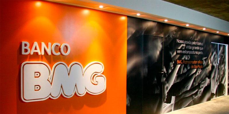 Os Melhores Investimentos - Ações do Banco BMG