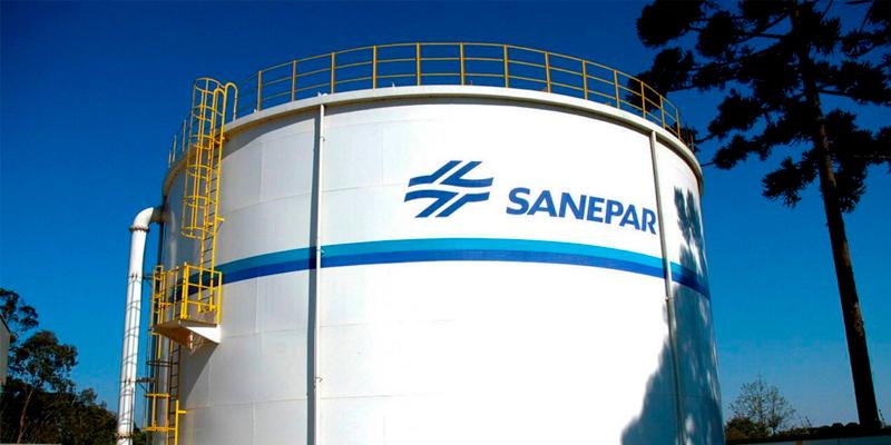 Os Melhores Investimentos - Ações da Sanepar