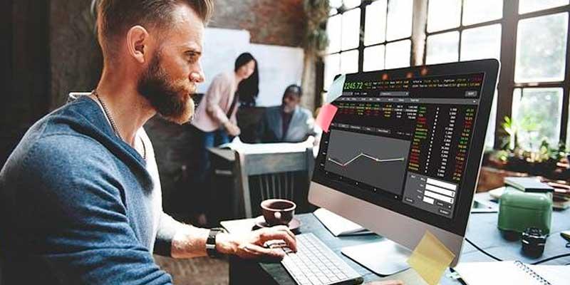 Os Melhores Investimentos - Ações da Tecelagem