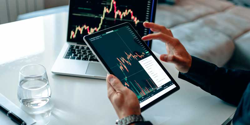 Os Melhores Investimentos - Ações da Telebras