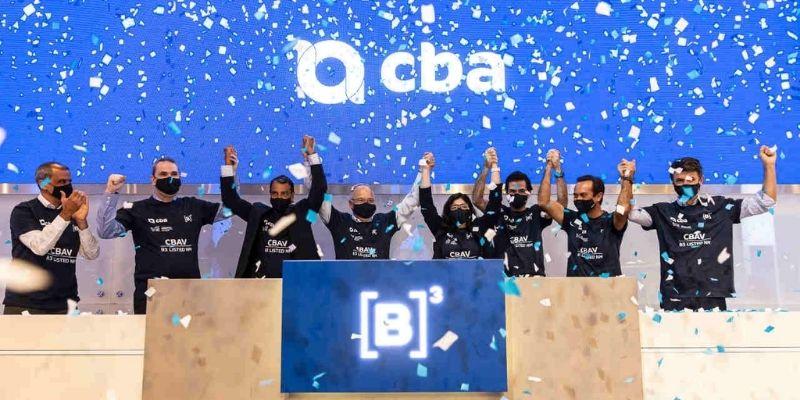 Os Melhores Investimentos - Ações da CBA