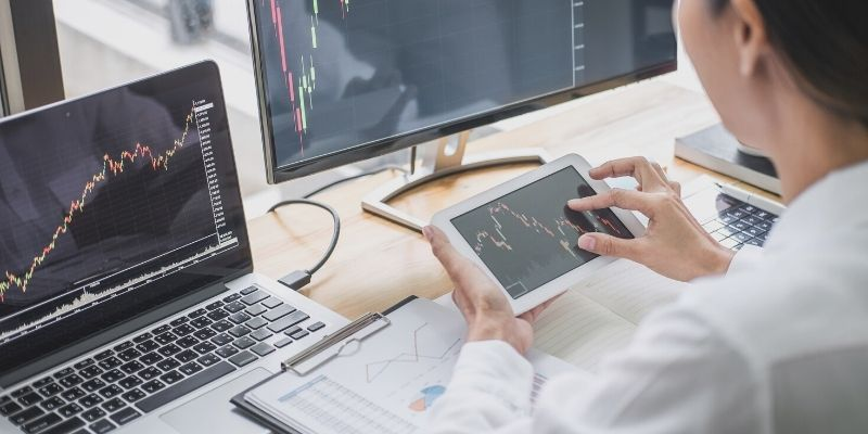 Os Melhores Investimentos - Ações da Desktop