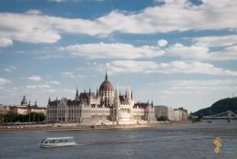 01 - Budapest - Parliament-1
