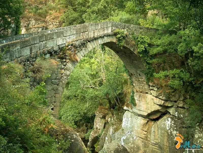 Ponte da Misarela, onde o diabo anda à solta