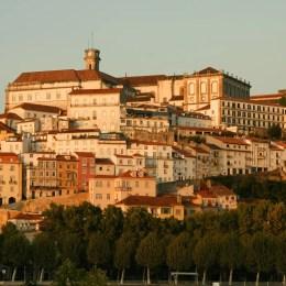 Universidade de Coimbra, Alta e Sofia são Património da Humanidade