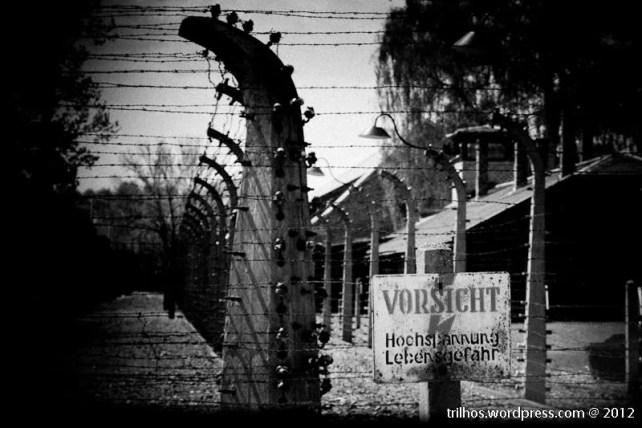 libertação de Auschwitz