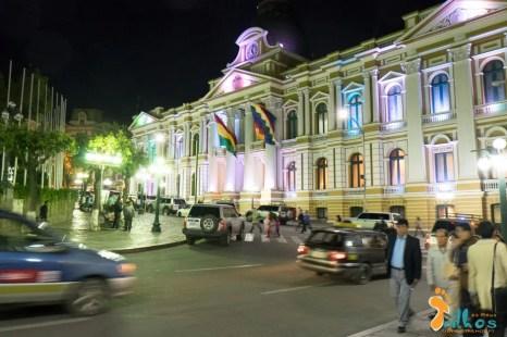 La Paz - Bolivia-1