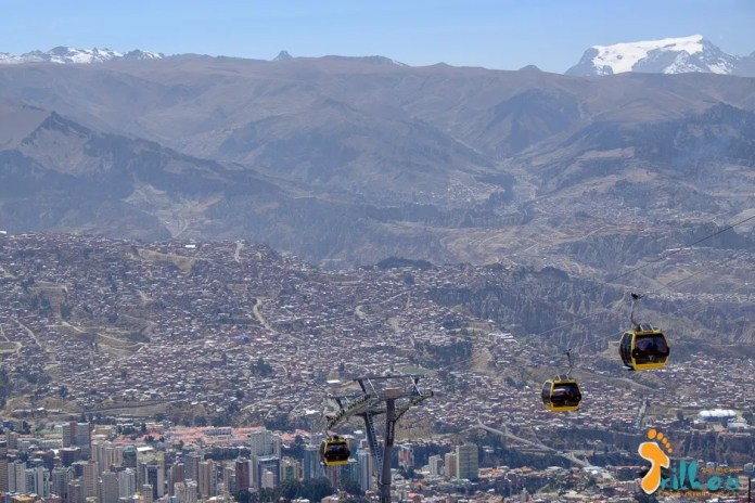 La Paz - Bolivia-5