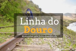 linha do Douro - Destaque