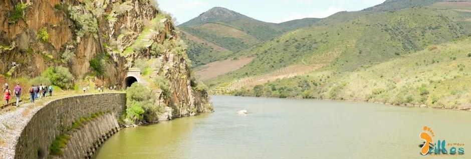 linha do douro - Barca D Alva - Pocinho-59