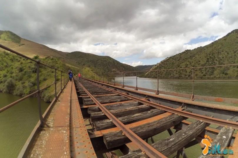 linha do douro - Barca D Alva - Pocinho-64