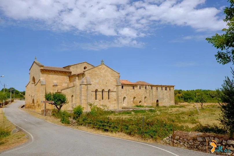 Convento de Santa Maria de Aguiar