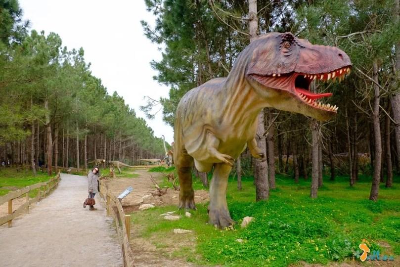 Dino Parque Lourinhã