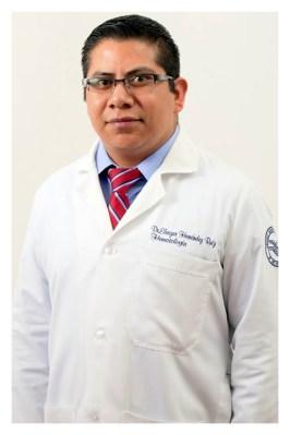 Hematólogo
