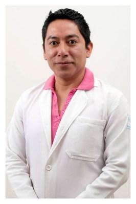 Nutriólogo