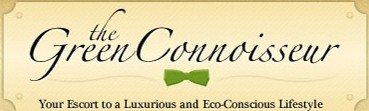 Image result for the green connoisseur logo