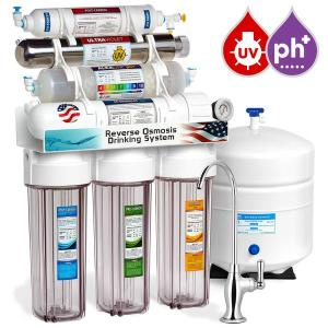Express Water ROALKUV10DCG Reverse Osmosis Review